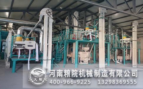 玉米加工机械不合格产品要怎么处理